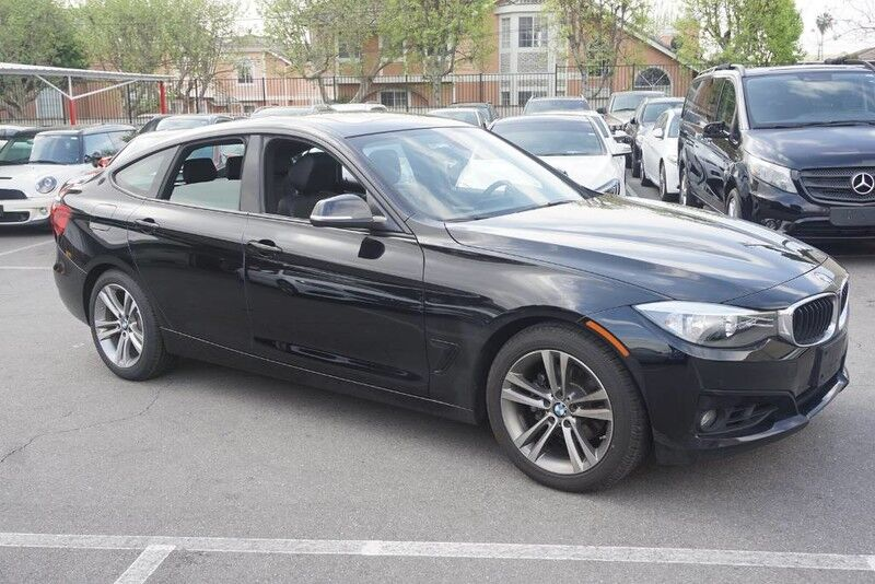 2016 BMW 3 Series Gran Turismo 328i xDrive (11/15) SPORT LINE/ PANORAMA ROOF Monterey Park CA