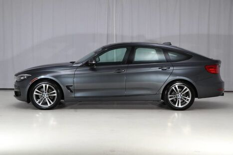 2016_BMW_3 Series Gran Turismo AWD_328i xDrive_ West Chester PA