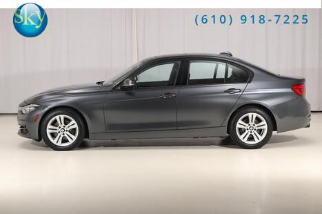 2016_BMW_3 Series Sedan AWD_328i xDrive_ West Chester PA