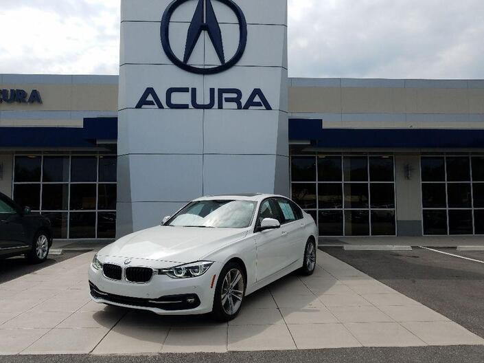 2016 BMW 3 series 328i Columbia SC