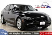 2016 BMW 320i AUTOMATIC LEATHER SEATS KEYLESS START BLUETOOTH INDEPENDENT CLIMATE CONTROL