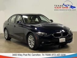 2016_BMW_320i xDrive_AWD PREMIUM PKG NAVIGATION SUNROOF LEATHER HEATED SEATS KEYLESS_ Carrollton TX
