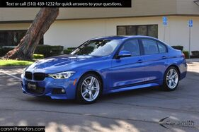 2016_BMW_328 M Sport Sedan Loaded Drivers Assistance Plus & Tech_MSRP $53,800, Only 17K Miles 18 Wheels/Blind Spot_ Fremont CA