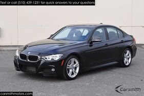 2016_BMW_328 M Sport Sedan w/Drivers Assistance Pkg MSRP $50,925_Lighting Pkg/Technology/Premium Pkg_ Fremont CA
