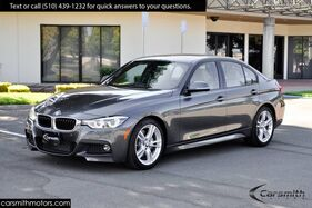 2016_BMW_328 M Sport Sedan w/Technology Pkg MSRP $51,870_Drivers Assistance/Premium/18 Wheels/Harmon Kardon_ Fremont CA