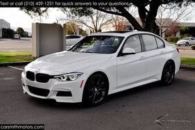 2016_BMW_328 M Sport Sedan w/Track Handling Pkg MSRP $51,950_Drivers Assistance/Premium/Tech with Heads Up!_ Fremont CA