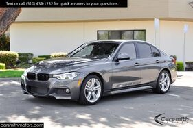2016_BMW_328 M Sport with Drivers Assist Plus Blind Spot MSRP $53,800_Technology Package/Heads Up/Premium/Harmon Kardon_ Fremont CA