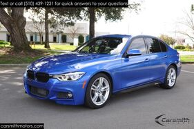 2016_BMW_328 M Sport with Driver's Assistance Pkg/ MSRP $51,890_Premium Pkg/Harmon Kardon/Heated Seats_ Fremont CA