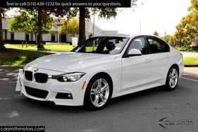 2016_BMW_328 M Sport with Technology Package/Heads Up MSRP $47,660_18 Wheels/Drivers Assistance Pkg/One Owner_ Fremont CA