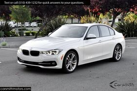 2016_BMW_328 Sport Sedan w/Active Cruise MSRP $49,520_Lighting Pkg/Premium Pkg/Tech Assistance with Heads Up_ Fremont CA