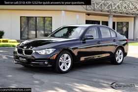 2016_BMW_328 Sport Sedan w/Drivers Assistance MSRP $48,345_Technology Pkg w Heads Up/Premium Pkg/ Navigation_ Fremont CA