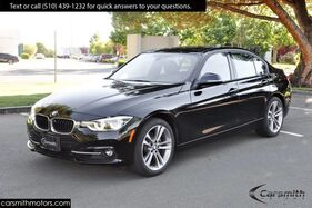 2016_BMW_328 Sport Sedan w/Drivers Assistance MSRP $48,595_Lighting Pkg/Premium Pkg/Saddle Brown Leather/Nav_ Fremont CA