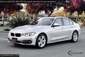 2016_BMW_328 Sport Sedan w/Drivers Assistance Plus MSRP $49,995_Technology/Lighting/Premium & CA Car/One Owner_ Fremont CA