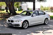 2016 BMW 328 Sport Sedan w/Drivers Assistance Plus MSRP $50,145 Lighting Pkg/Premium Pkg/Drivers Assistance/ Only 13K miles