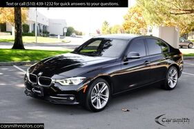 2016_BMW_328 Sport Sedan w/Technology Pkg MSRP $49,745_Lighting Package/Drivers Assistance Pkg/Saddle Leather_ Fremont CA
