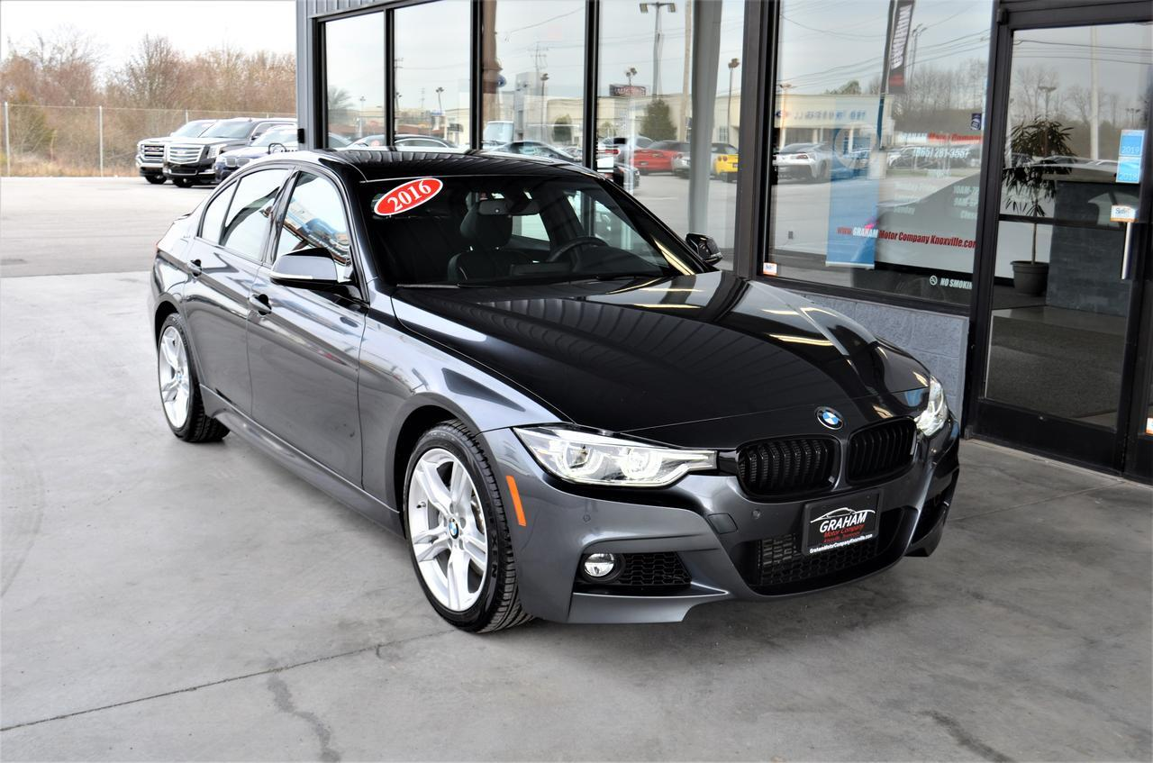 2016 BMW 328 XI SULEV Knoxville TN