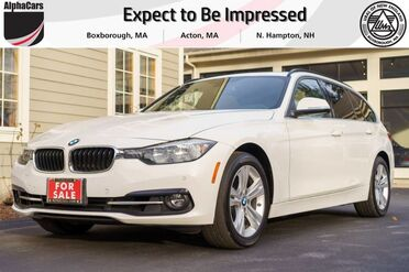 2016_BMW_328I_xDrive Wagon_ Boxborough MA