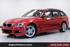 2016_BMW_328d xDrive Wagon M Package Factory Warranty until 7/2020_328d(DIESEL) xDrive Sport Wagon M Sport Pano Roof Driver Assist_ Addison TX