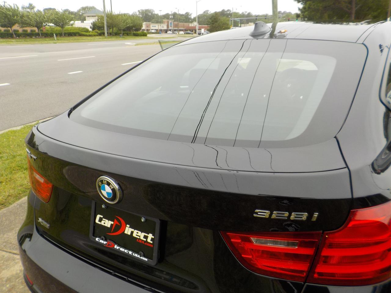 2016 BMW 328i XDRIVE GRAN TURISMO, LEATHER, NAV, HEATED SEATS, PANORAMIC ROOF, BLUEOOTH, BACKUP CAM, 1 OWNER! Virginia Beach VA