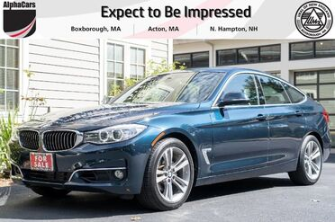 2016_BMW_328i_xDrive Gran Turismo_ Boxborough MA