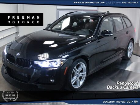2016_BMW_328i_xDrive Wagon M Sport Pano Roof Back-Up Cam_ Portland OR