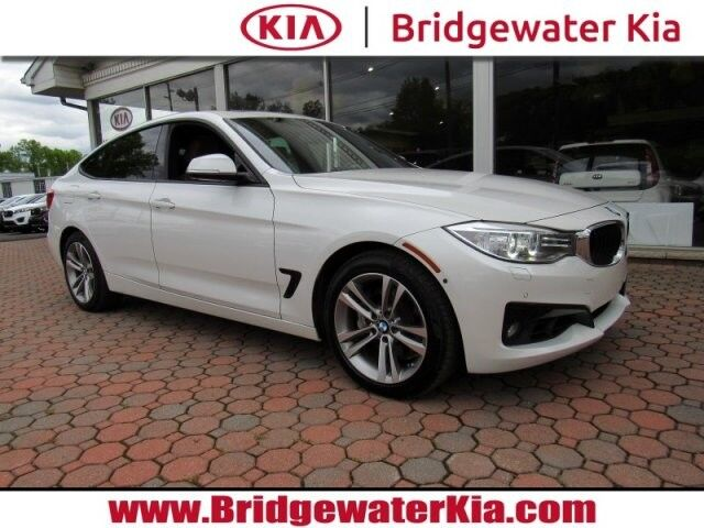 2016 BMW 335i xDrive Gran Turismo Sport Line, Driving Assistance Plus &  Technology Package, Navigation, Side & Top-View Cameras, Head-Up Display,