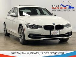 2016_BMW_340i_DRIVER ASSIST PKG NAVIGATION HEADUP DISPLAY ACTIVE BLIND SPOT DE_ Carrollton TX