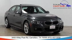 2016_BMW_340i xDrive_AWD M SPORT DRIVER ASSIST PKG NAVIGATION HEADUP DISPLAY HARMAN KARDON_ Carrollton TX