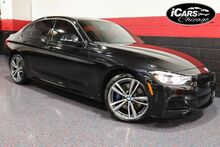 2016 BMW 340i xDrive M Sport 4dr Sedan
