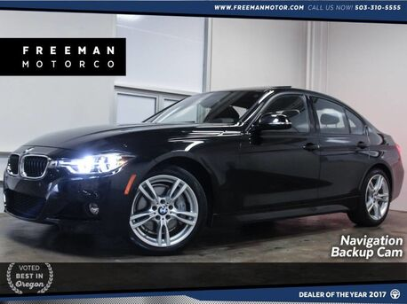 2016_BMW_340i_xDrive M Sport Back Up Cam Head-Up Display_ Portland OR