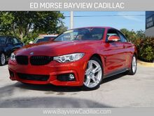 2016_BMW_4 Series_428i_ Delray Beach FL