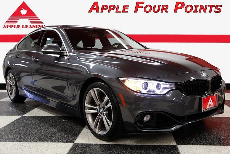 2016 BMW 4 Series 428i Austin TX