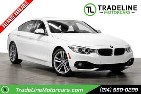 2016_BMW_4 Series_428i_ CARROLLTON TX