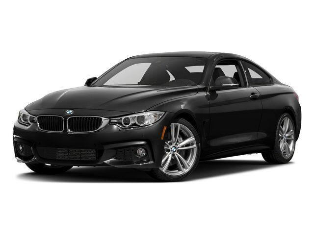 2016 BMW 4 Series 428i Coconut Creek FL