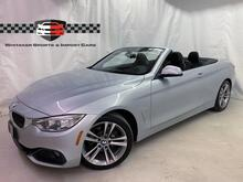 2016_BMW_4 Series_428i Conv Sportline Premium Navigation Heads Up Neck Warmer_ Maplewood MN