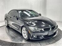 BMW 4 Series 428i Convertible M SPORT,NAV,CAM,HTD STS,18IN M WL 2016