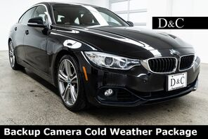 2016_BMW_4 Series_428i Gran Coupe Backup Camera Cold Weather Package_ Portland OR