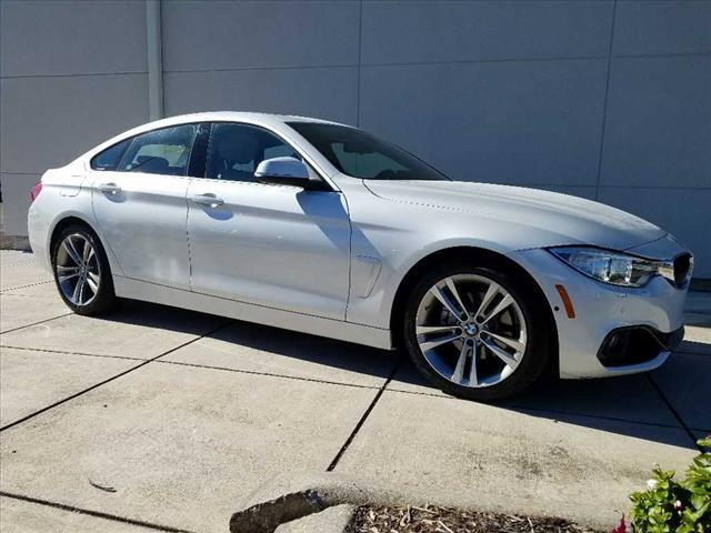 2016 BMW 4 Series 428i Gran Coupe Chattanooga TN
