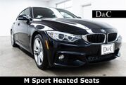 2016 BMW 4 Series 428i Gran Coupe M Sport Heated Seats Portland OR
