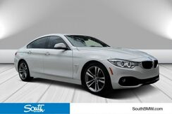 2016_BMW_4 Series_428i Gran Coupe_
