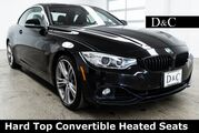2016 BMW 4 Series 428i Hard Top Convertible Heated Seats Portland OR