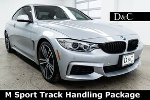2016_BMW_4 Series_428i M Sport Track Handling Package_ Portland OR