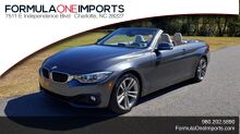 2016_BMW_4 Series_428i / PREMIUM PKG / DRVR ASST / BACK-UP CAMERA_ Charlotte NC