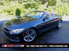 2016_BMW_4 Series_428i SULEV Convertible_ Fredricksburg VA