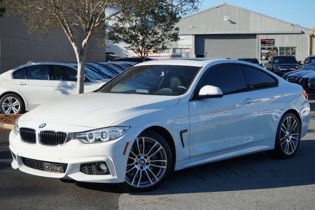 2016 BMW 4 Series 428i San Rafael CA