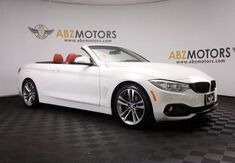 2016_BMW_4 Series_428i Sport Line,HUD,Navigation,Camera,Heated Seats_ Houston TX
