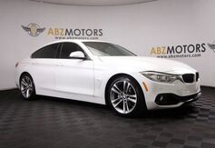 2016_BMW_4 Series_428i Sport, Navigation,Camera,Heated Seats,Keyless_ Houston TX