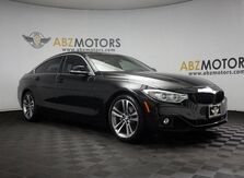 2016_BMW_4 Series_428i Sport,Navigation,Camera,HarmanKardon Sound_ Houston TX