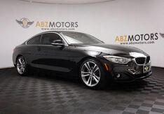 2016_BMW_4 Series_428i Sport,Navigation,Camera,Heated Seats,Warranty_ Houston TX