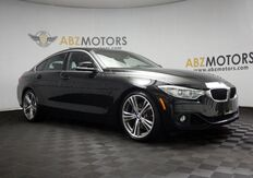 2016_BMW_4 Series_428i Track Pkg,Navigation,Camera,Heated Seats_ Houston TX